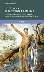 Les divinités de la mythologie grecque - La désymbolisation et linterprétation.pdf