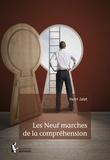 Henri Jalet - Les Neuf Marches de la compréhension.