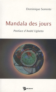André Ughetto - Mandala des jours.