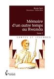 Nicole Toch - Mémoire d'un autre temps au Rwanda Tome 5 : .