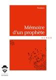 Pasabaco - Mémoire d'un prophète.