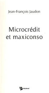 Microcrédit et maxiconso.pdf