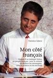 Francesco Calarco - Mon côté français.