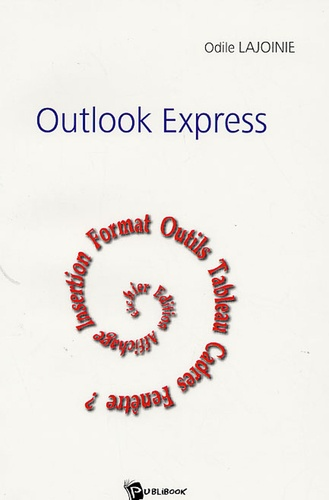 Odile Lajoinie - Outlook Express.