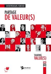 Corinne Lapras - Partage de valeur(s).
