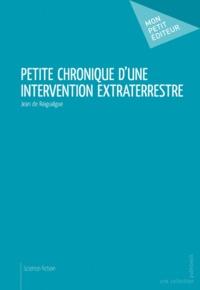 Petite chronique dune intervention extraterrestre.pdf