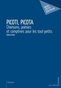Picoti, picota - Chansons, poésies et comptines pour les tout-petits.pdf
