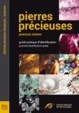 Jean-Claude Boulliard - Pierres précieuses - Guide pratique d'identification.