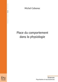 Place du comportement dans la physiologie.pdf