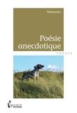 Poètamateur - Poésie anecdotique.