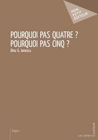 Pourquoi pas quatre ? - Pourquoi pas cinq ?.pdf