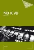Hélène Garrel - Prise de vue.