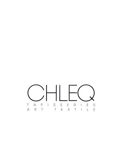 Philippe Chleq - Tapisseries art textile.