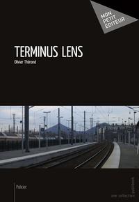Olivier Thérond - Terminus Lens.