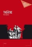 Michel Spielmann - Théâtre.