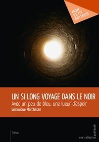 Dominique Marchesan - Un si long voyage dans le noir.