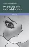 Laurence Fontaine-Kerbellec - Un trait de khôl au bord des yeux.