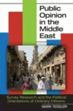 Public Opinion in the Middle East - Survey Research and the Political Orientations of Ordinary Citizens.
