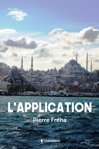 Pierre Fréha - L'application.
