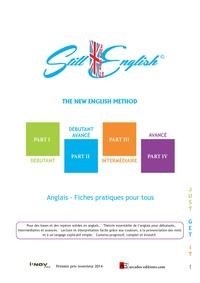 Sophie Martinez - Still English, The New English Method - Anglais - Fiches pratiques pour tous.