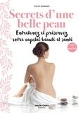 Pucci Romano - Secrets d'une belle peau - Entretenez et préservez votre capital beauté et santé.