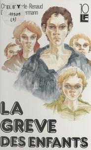 Pujad et  Zimmerman - Les aventuriers de l'histoire Tome 5 - La Grève des enfants.