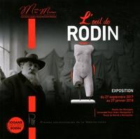 Pulm - L'oeil de Rodin - Catalogue de l'exposition Musée des Moulages, Université Paul-Valéry Montpellier 3 27 septembre 2017-27 janvier 2018.