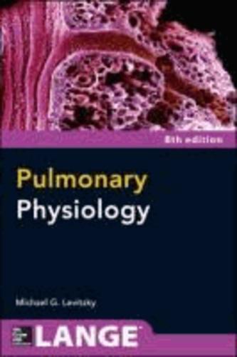 Pulmonary Physiology.