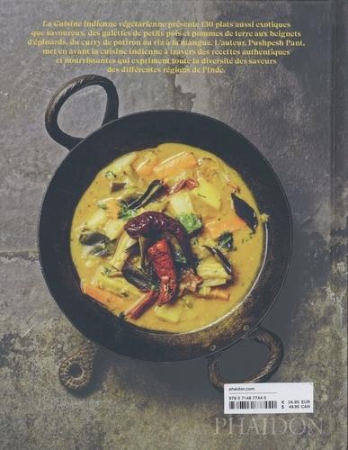La cuisine indienne végétarienne