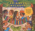 Putumayo - Caribbean Playground. 1 CD audio