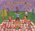 Putumayo - Picnic Playground. 1 CD audio