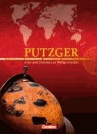Alixetmika.fr Putzger Atlas und Chronik zur Weltgeschichte (mit Register) Image