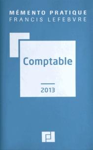 PWC - Comptable 2013.