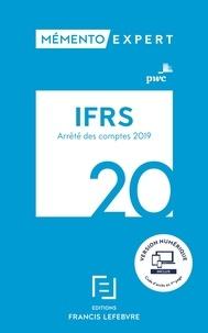 PWC - IFRS - Arrêté des comptes 2019.