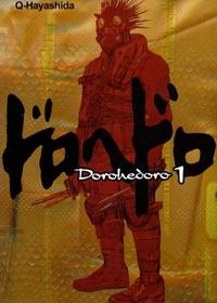 Q-Hayashida - Dorohedoro  : Pack en 2 volumes : Tomes 1 et 2.