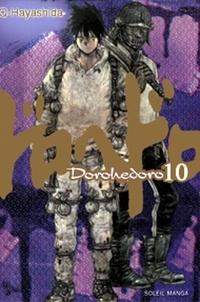 Q-Hayashida - Dorohedoro Tome 10 : .