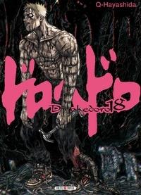 Q-Hayashida - Dorohedoro Tome 18 : .