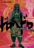 Q-Hayashida - Dorohedoro Tome 2 : .