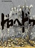 Q-Hayashida - Dorohedoro Tome 22 : .