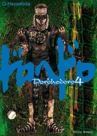 Q-Hayashida - Dorohedoro Tome 4 : .