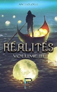 Q. Marrou et Tesha Garisaki - Réalités Volume 3.