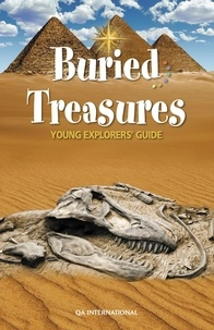 QA international Collectif - Young Explorers' Guide : Buried Treasures.