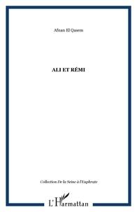 Qasem afnan El - Ali et remi.
