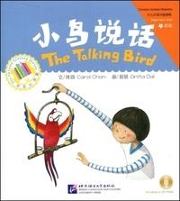 Qi Chen - The Talking Bird | Xiaoniao shuohua 小鸟说话 | Chinese Graded Readers Begine's level (avec pinyin).