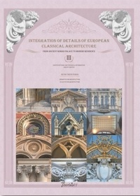 Qi Fang - Integration of details of european architecture.