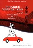 Qi Liu - L'humour venu de Chine.