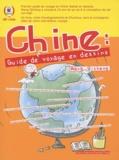 Qicheng Wang - Chine : guide de voyage en dessins.