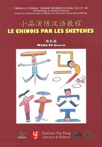 Histoiresdenlire.be Le chinois par les sketches Image