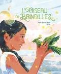 Qu Lan et Agnès Bertron-Martin - L'oiseau de brindilles.