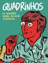 Collectif - Quadrinhos - La nouvelle bande dessinée brésilienne.
